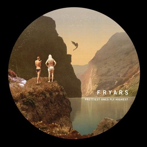 Prettiest Ones Fly Highest by frYars