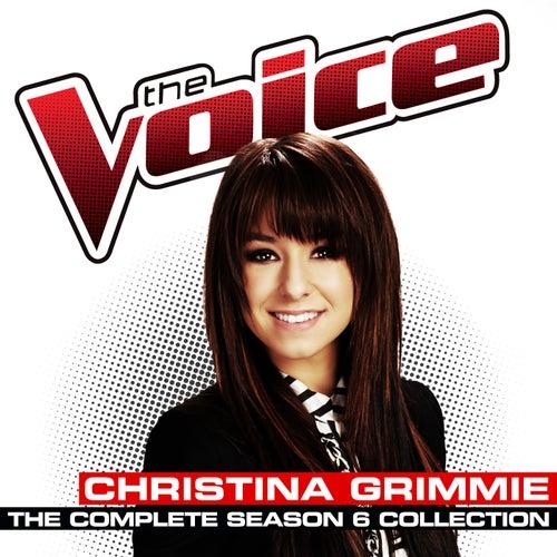 The Complete Season 6 Collection von Christina Grimmie