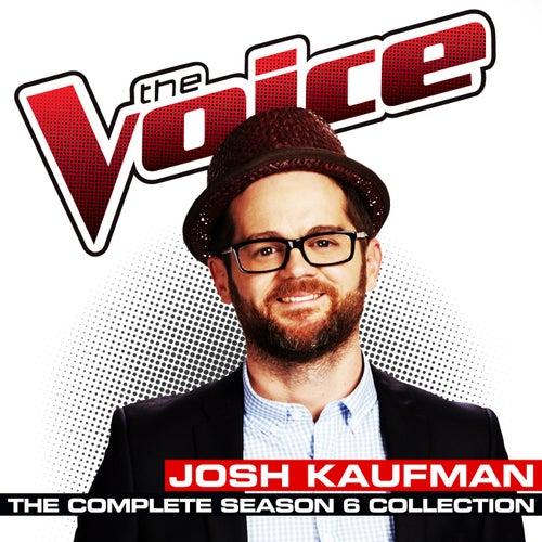 The Complete Season 6 Collection von Josh Kaufman