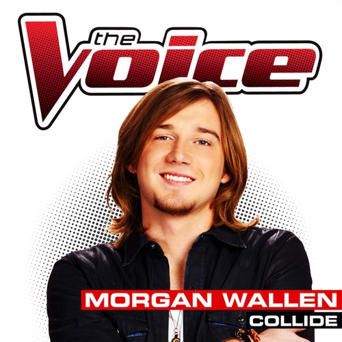 Collide by Morgan Wallen