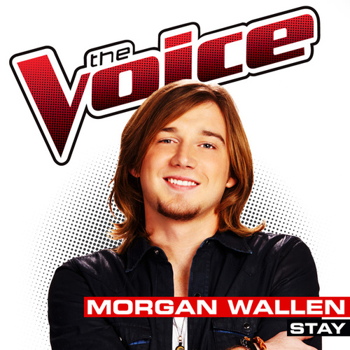 Stay by Morgan Wallen