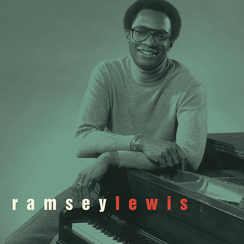 This is Jazz # 27 by Ramsey Lewis