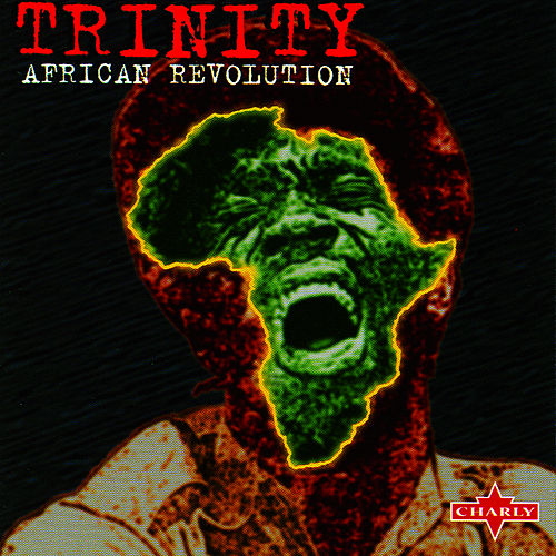 African Revolution by Trinity