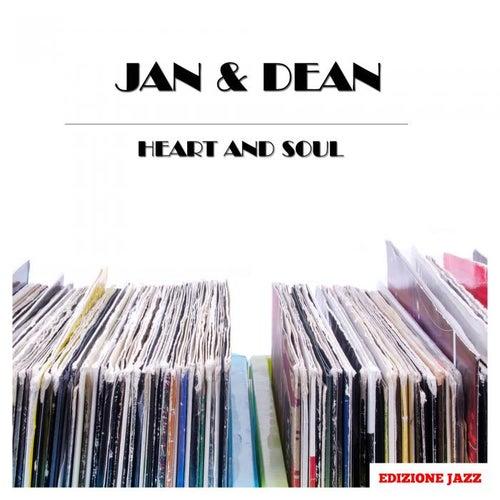 Heart And Soul de Jan & Dean