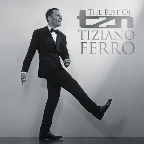 TZN -The Best Of Tiziano Ferro (Deluxe) di Tiziano Ferro