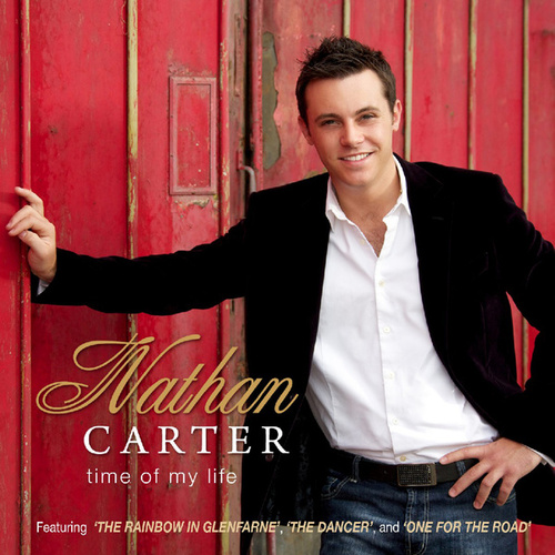 Time Of My Life de Nathan Carter