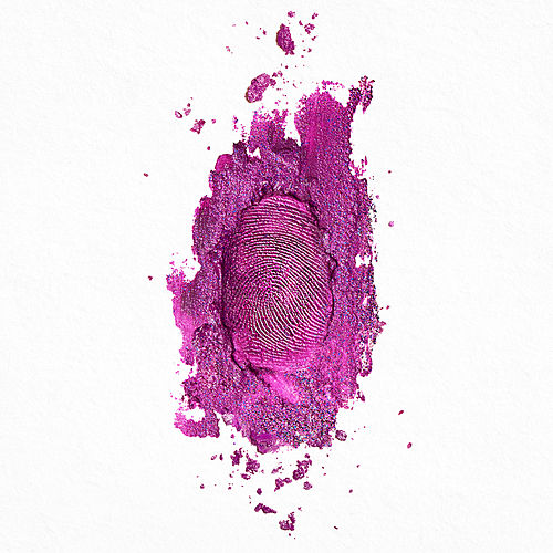 The Pinkprint (Deluxe) de Nicki Minaj