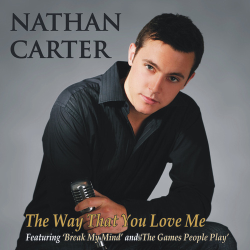 The Way That You Love Me de Nathan Carter