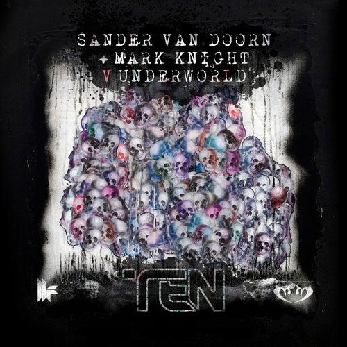 Ten von Sander Van Doorn