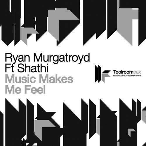 Music Makes Me Feel von Ryan Murgatroyd