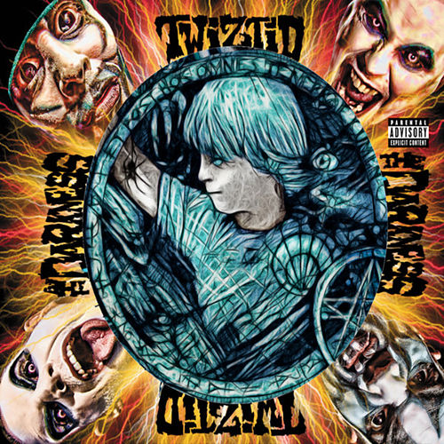 The Darkness by Twiztid