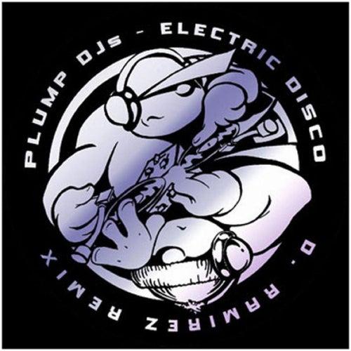 Electric Disco by Plump DJs