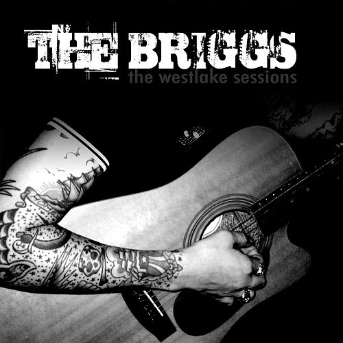 Westlake Sessions de The Briggs