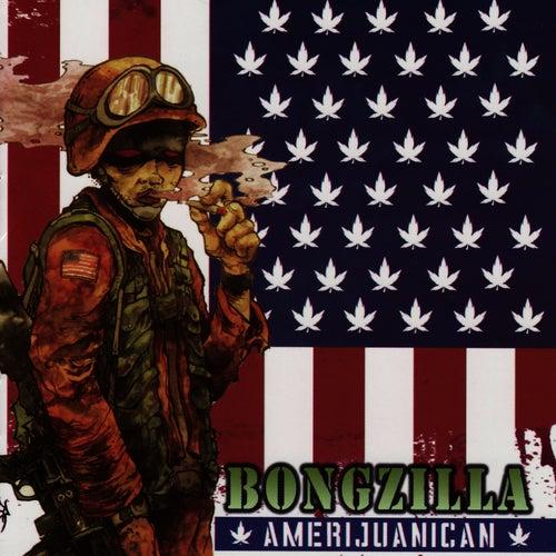 Amerijuanican de Bongzilla