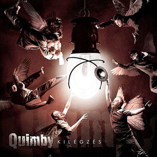 Kilégzés by Quimby