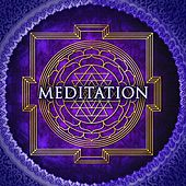 Chakra Meditation by Asian Traditional Music