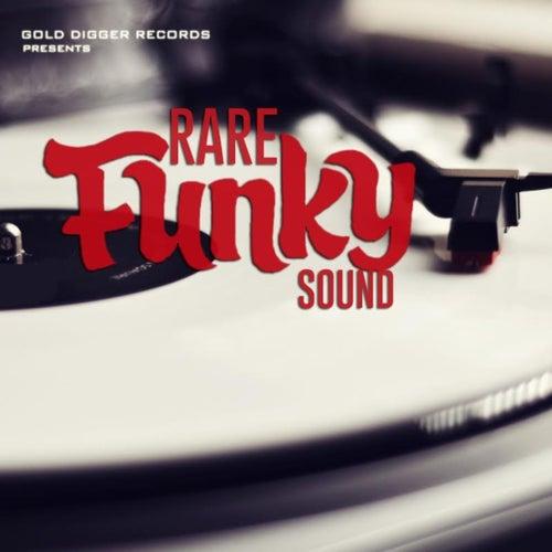 Rare Funky Sound de Various Artists