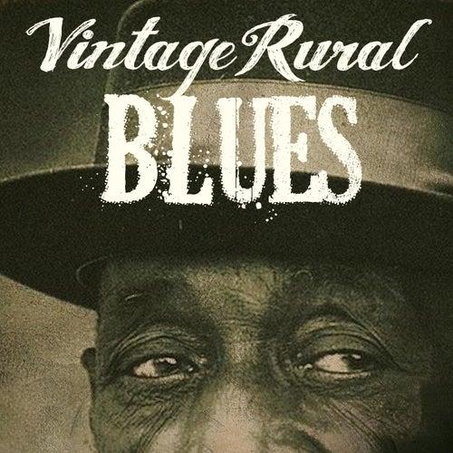 Vintage Rural Blues de Various Artists