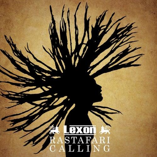 Rastafari Calling by Lexon