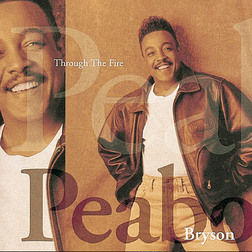 Through The Fire de Peabo Bryson