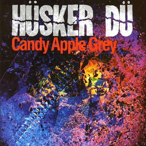 Candy Apple Grey by Hüsker Dü