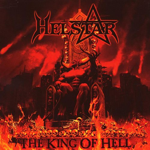 The King of Hell by Helstar