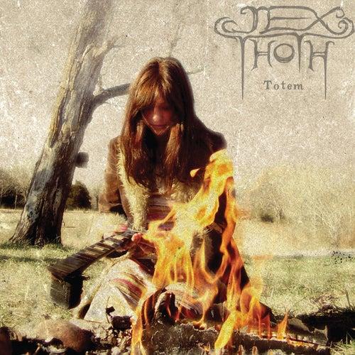 Totem de Jex Thoth