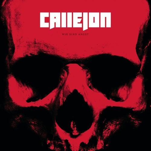 Wir sind Angst von Callejon