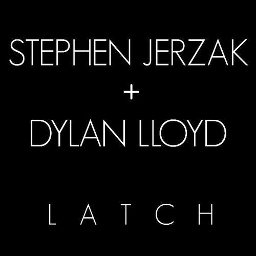 Latch von Stephen Jerzak