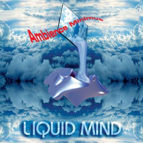 Liquid Mind I: Ambience Minimus de Liquid Mind