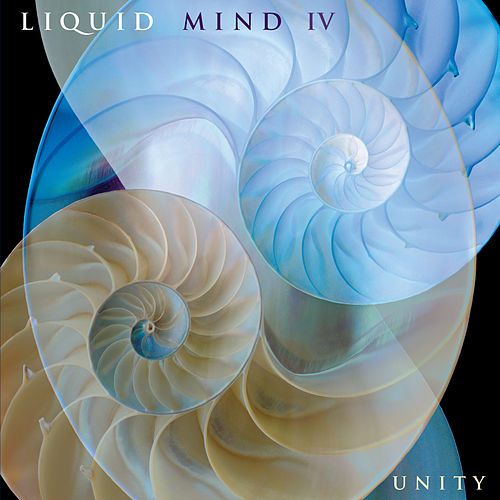 Liquid Mind IV: Unity de Liquid Mind