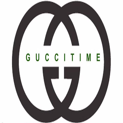 Gucci Time di John Forté