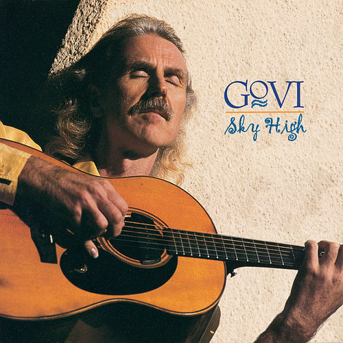 Sky High by Govi