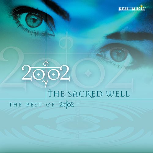 The Sacred Well - The Best of 2002 de 2002