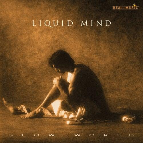 Liquid Mind II: Slow World by Liquid Mind