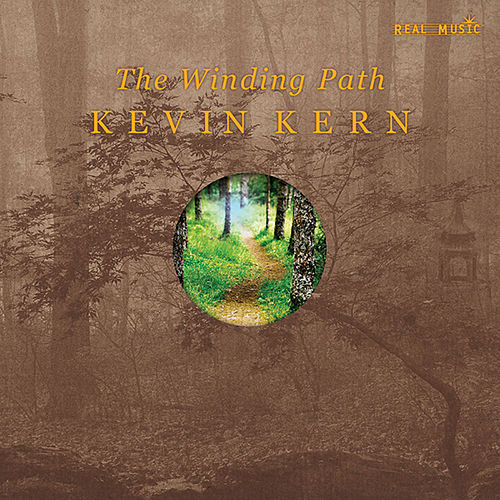 The Winding Path de Kevin Kern