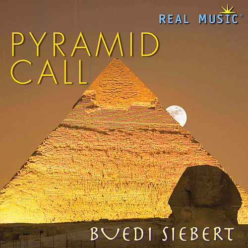Pyramid Call by Buedi Siebert