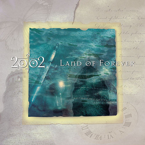 Land of Forever by 2002