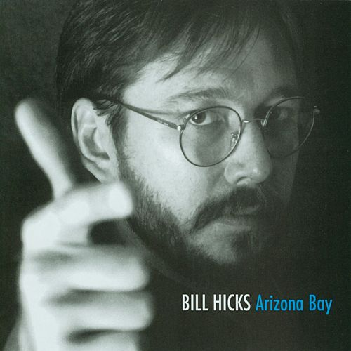 Arizona Bay von Bill Hicks