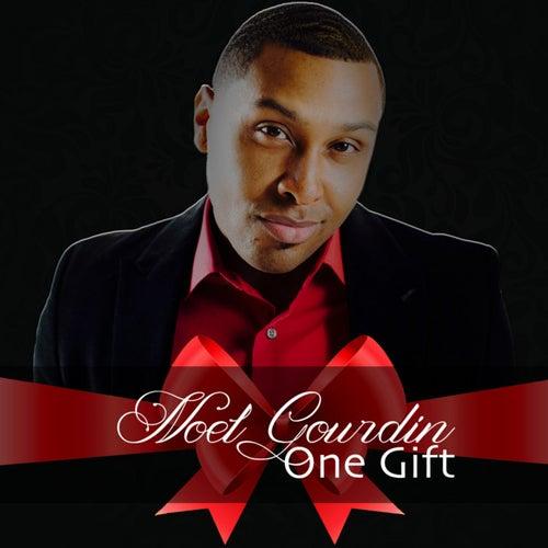 One Gift de Noel Gourdin
