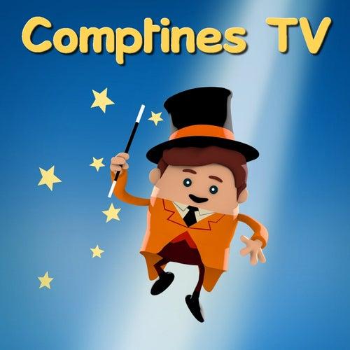 Comptines TV de Comptines TV