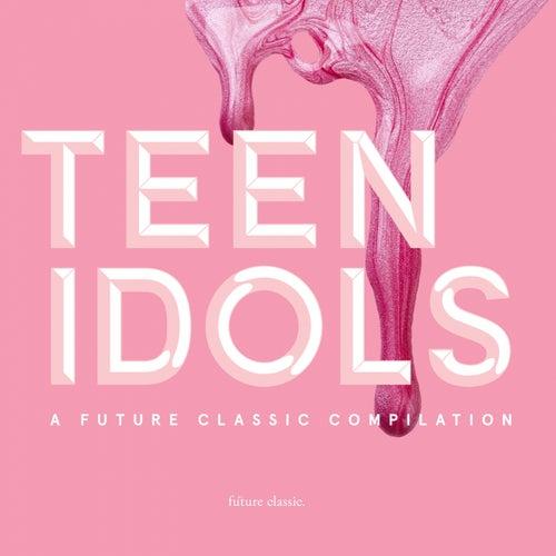 Teen Idols de Touch Sensitive