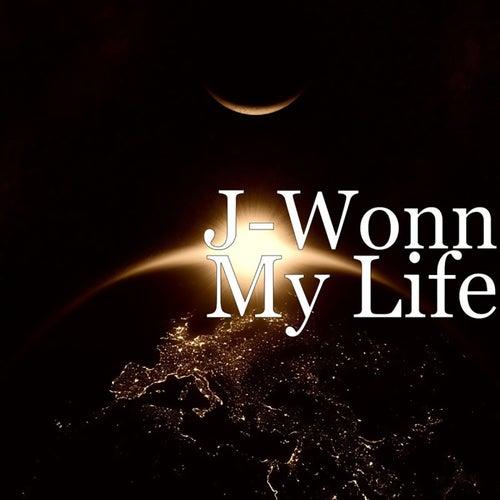 My Life de Jwonn