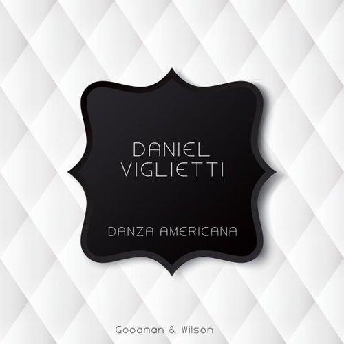 Danza Americana by Daniel Viglietti