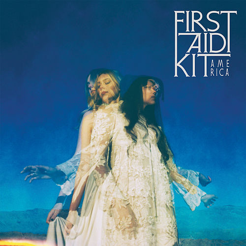 America von First Aid Kit