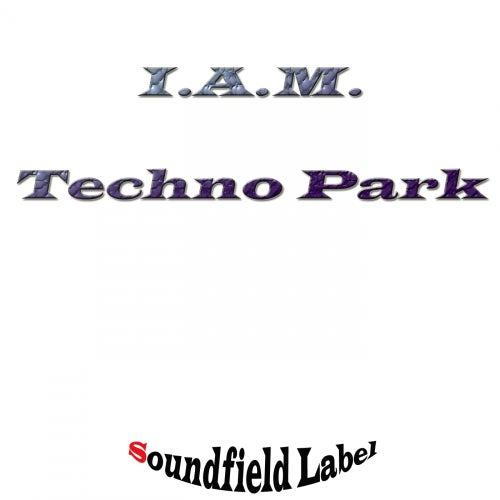Techno Park - EP de IAM