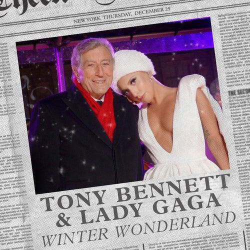 Winter Wonderland by Tony Bennett
