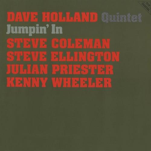 Jumpin' In von Dave Holland