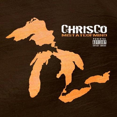 MI State of Mind de ChrisCo