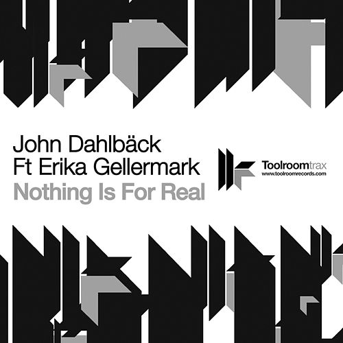 Nothing Is for Real de John Dahlbäck